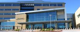 A Regional Healthcare Organization Arises