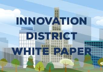Innovation District White Paper