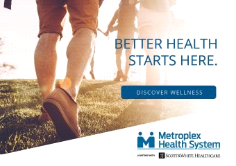 Metroplex Health System Creating Better Health