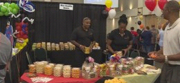 Killeen: 'Flavors' celebrates 10th year