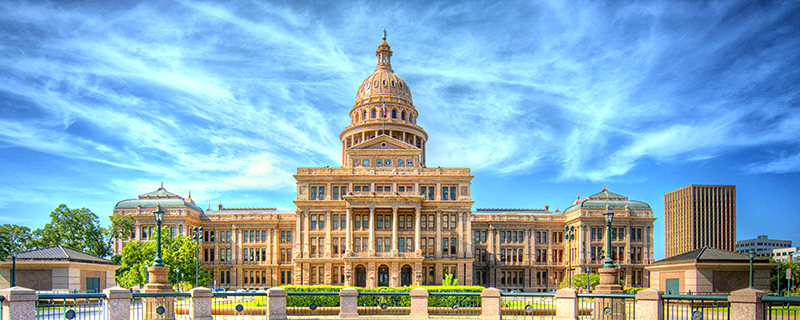 Players Issues in the 85th Session of the Texas Legislature