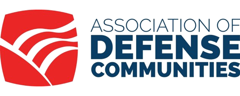 William Parry Elected President of Association of Defense Communities Board of Directors