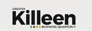 Greater Killeen Business Quarterly logo